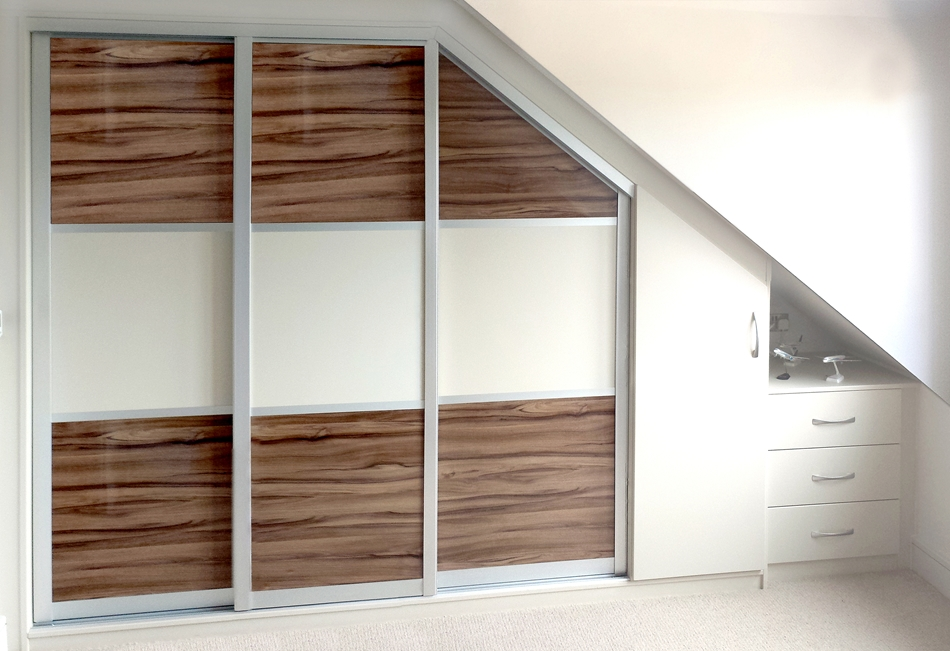 Sliding Wardrobes Woodlands Of Hertford