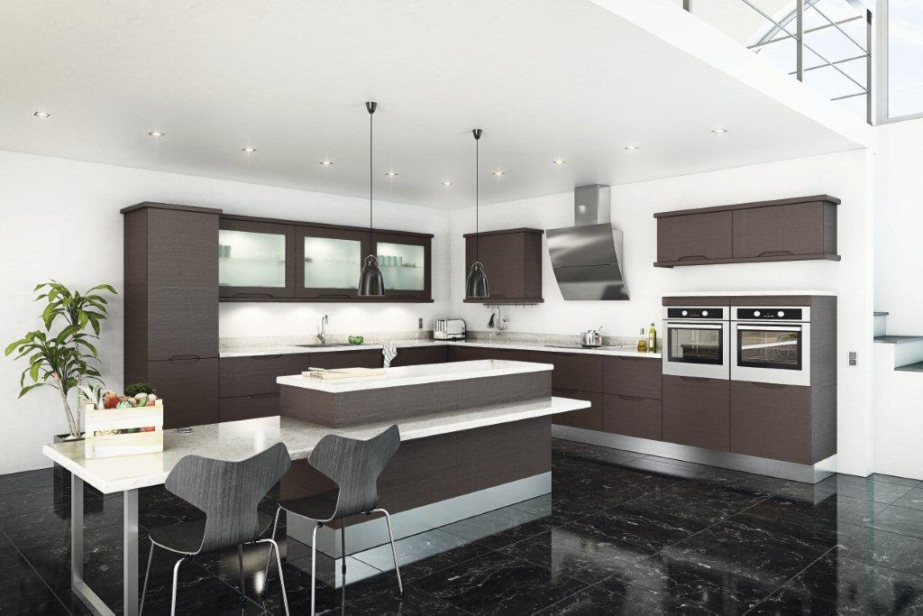 Fitted kitchens hertford kitchen suppliers ware kitchen fitters hertford kitchen company - Fitted kitchens for small spaces set ...
